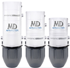 AirMaster Central Vacuum from MD Manufacturing